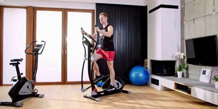 Jak Ćwiczyć Na Rowerze Stacjonarnym Żeby Schudnąć - Biketopia